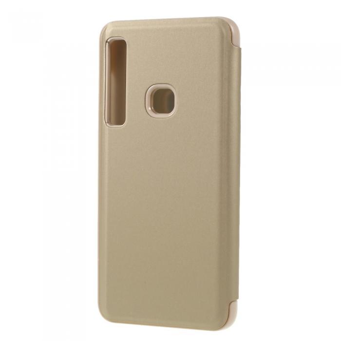 Husa clear view Samsung A9 (2018) - 6 culori 1