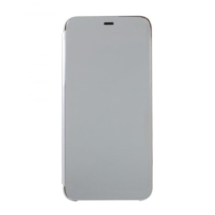 Husa clear view Samsung J6 + - 6 culori 0