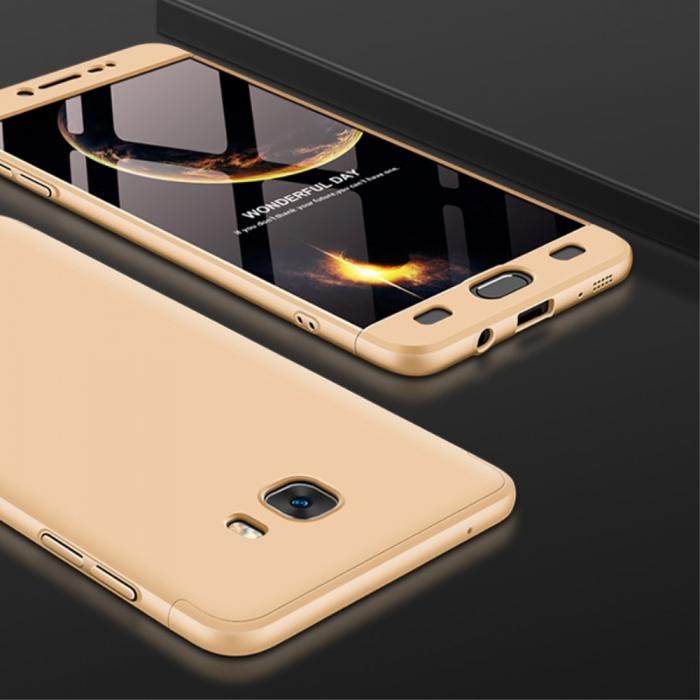 Husa GKK Samsung A5 (2017) - 3 culori 0
