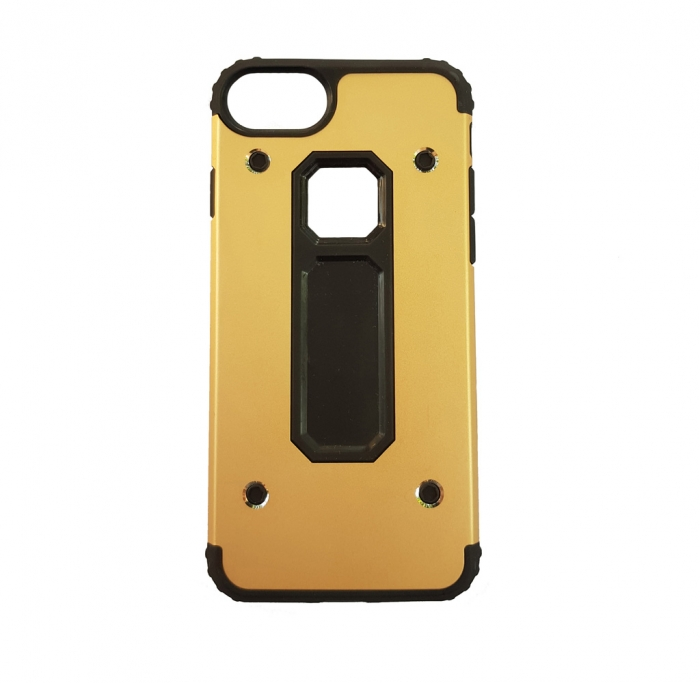 Husa hybrid armura motomo Iphone 6/6s - 3 culori [0]