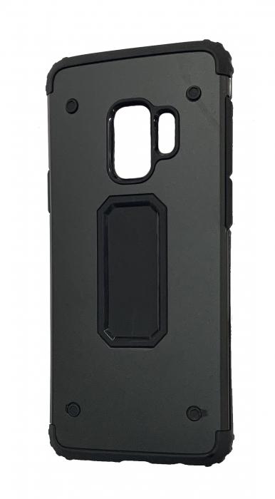 Husa hybrid armura motomo Samsung S9 plus - 3 culori [0]