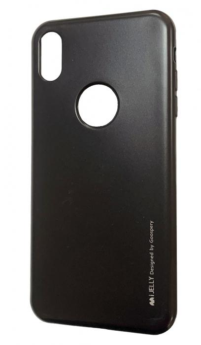 Husa metal I-Jelly Iphone Xs Max - 3 culori 0