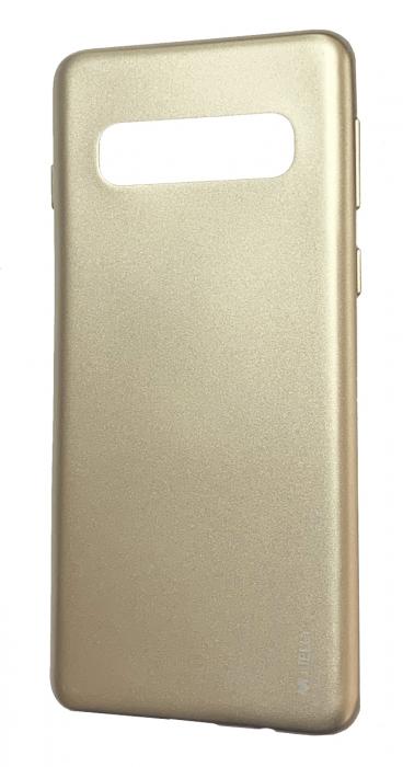 Husa metal I-Jelly Samsung S10 plus, Roz 3