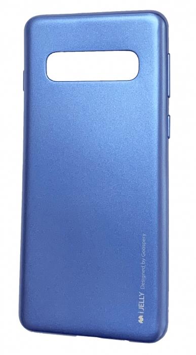 Husa metal I-Jelly Samsung S10 plus, Roz 1