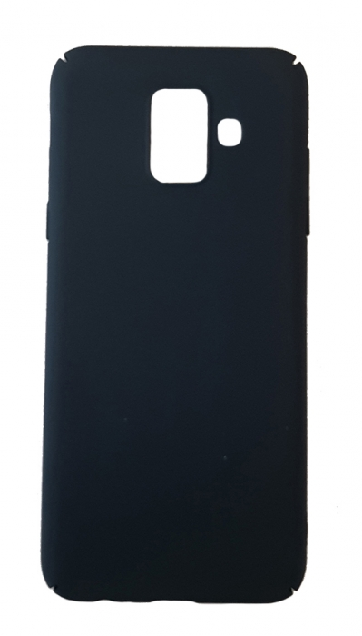 Husa plastic slim mat Samsung J6 (2018) - 5 culori 0