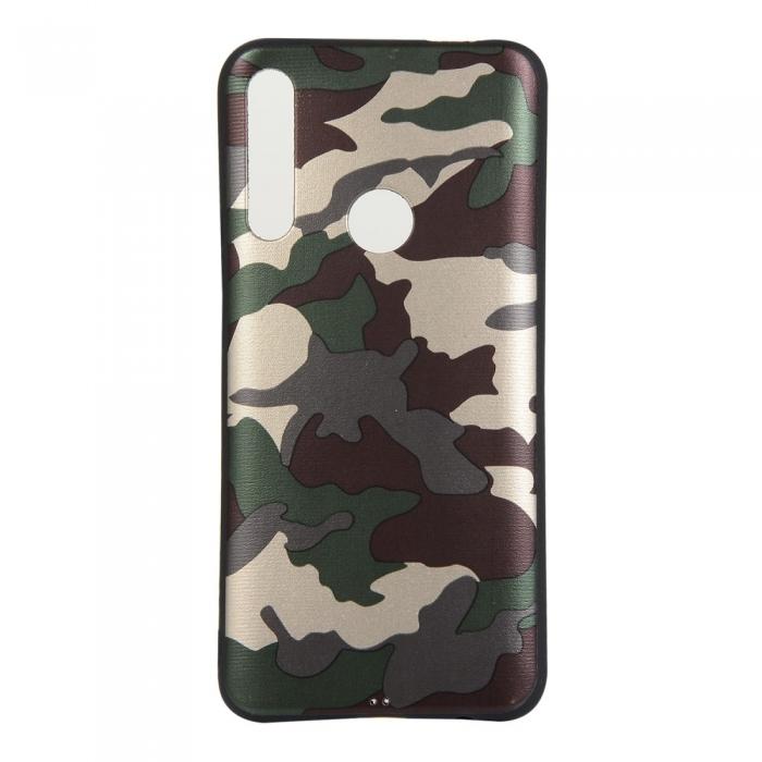 Husa silicon army Huawei Psmart Z [0]