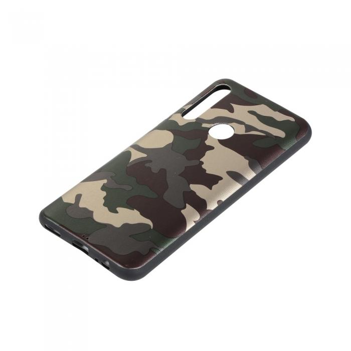 Husa silicon army Huawei Psmart Z [1]