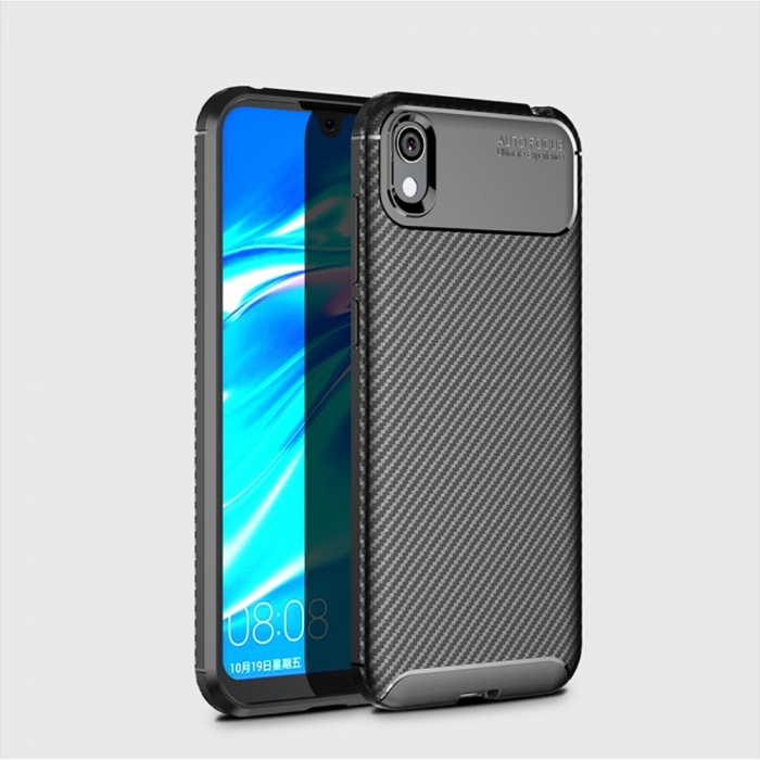 Husa silicon carbon 4 Huawei Y5 2019 - 3 culori [1]
