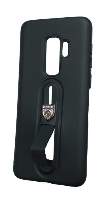 Husa silicon cu suport Samsung S9+ - 3 culori [5]