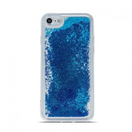 Husa silicon lichid-sclipici Samsung A40 - 4 culori [3]