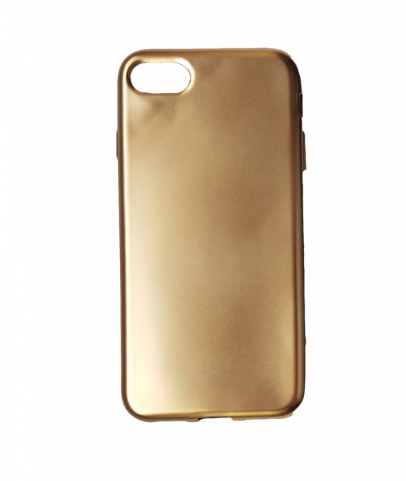 Husa silicon placat total - Iphone 6/6s - 3 culori 0