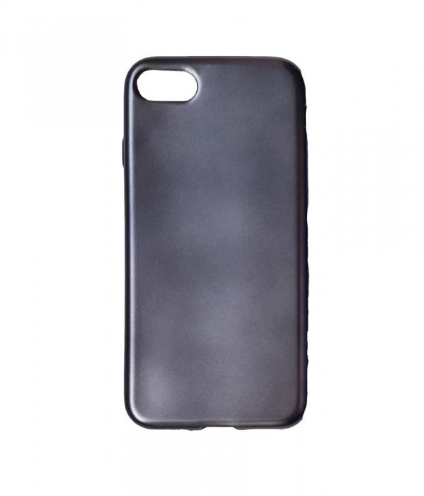 Husa silicon placat total - Iphone 7/8 - 3 culori 0
