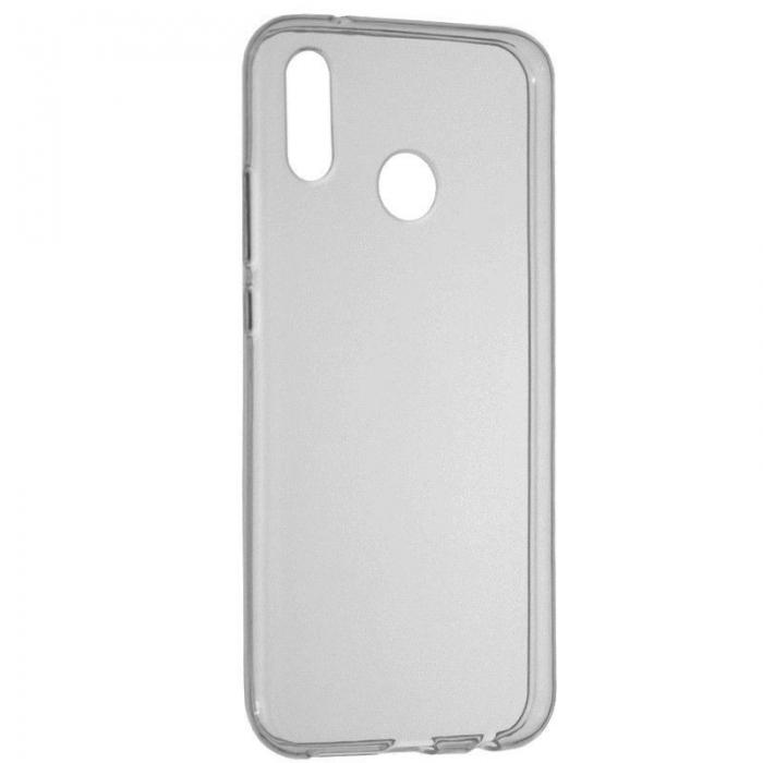 Husa silicon slim Huawei P20 - 2 culori 0