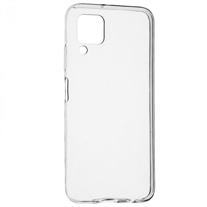 Husa silicon slim Huawei P40 lite, Transparent [0]