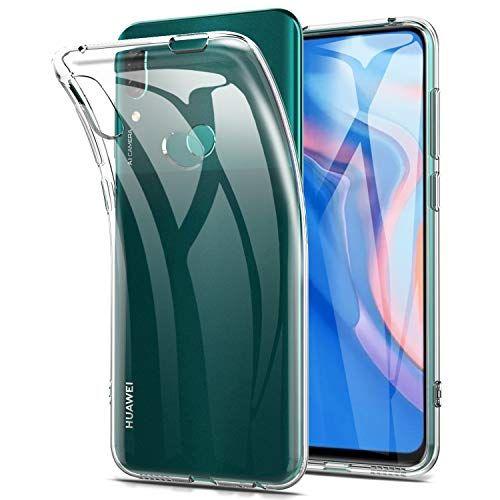 Husa silicon slim Huawei Psmart Pro 2019 - transparent [0]