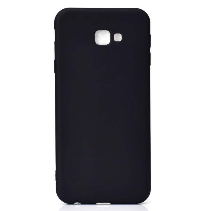 Husa silicon slim mat Samsung J4 plus 0