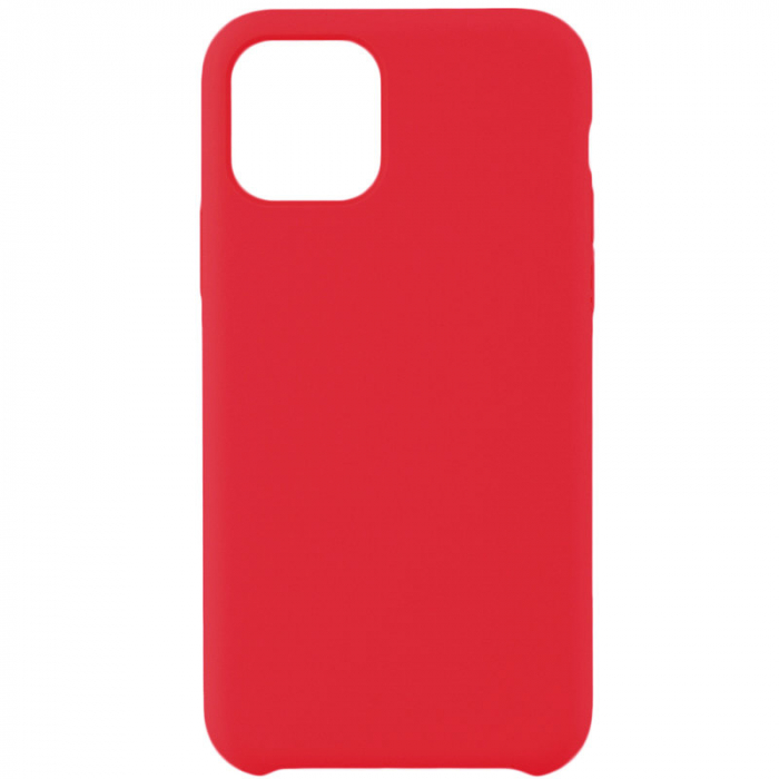Husa silicon soft mat Iphone 12 Mini - 4 culori [0]