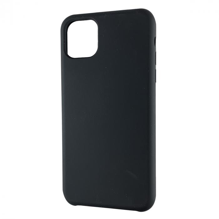 Husa silicon soft mat Iphone 11 Pro Max - 3 culori 0