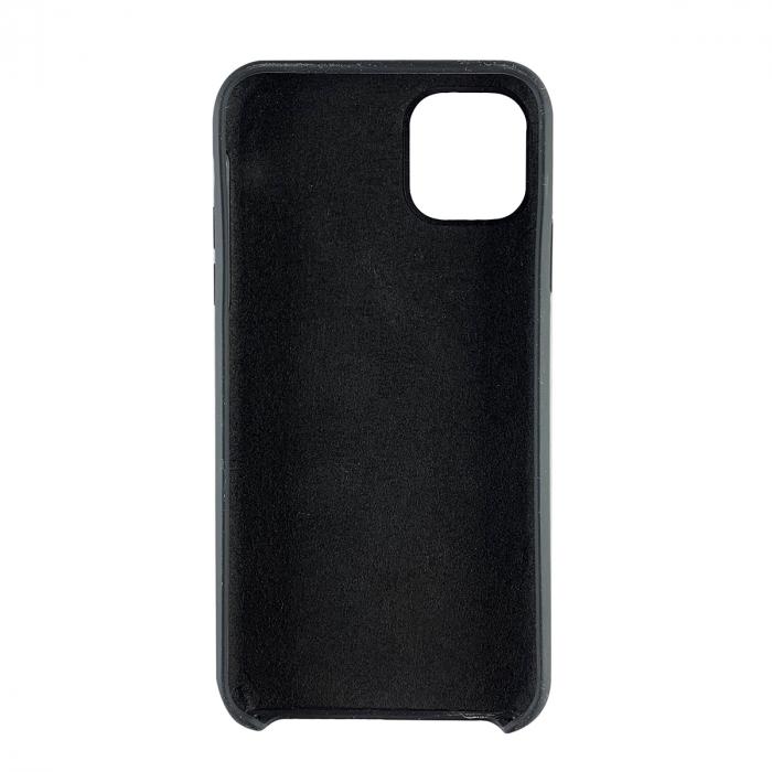 Husa silicon soft mat Iphone 11 Pro Max - 3 culori [1]