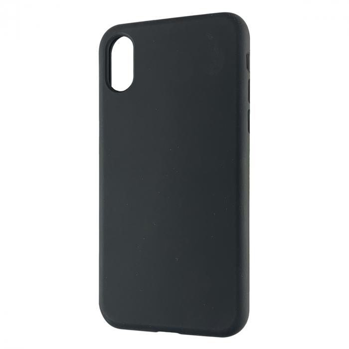 Husa silicon soft mat Iphone X/Xs - 5 culori [0]