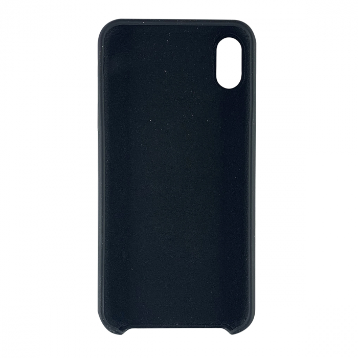 Husa silicon soft mat Iphone Xr - 3 culori 1