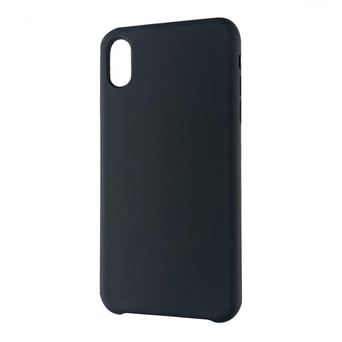 Husa silicon soft mat Iphone Xr - 3 culori [0]