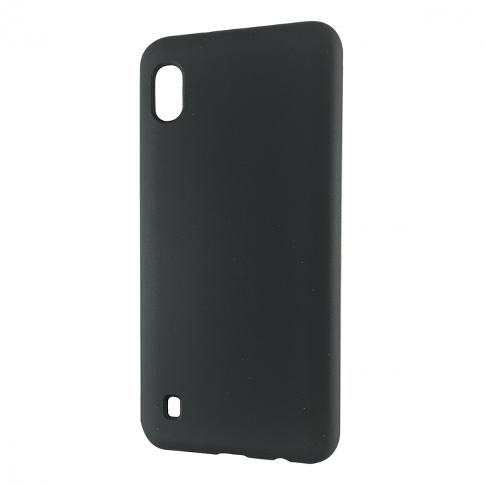 Husa silicon soft mat Samsung A10 - 6 culori 0