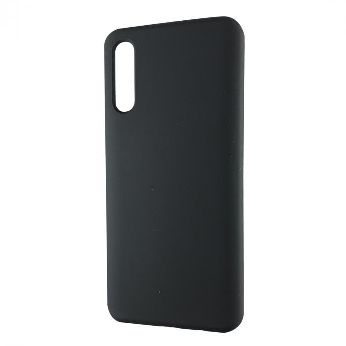 Husa silicon soft mat Samsung A50 - 2 culori [0]