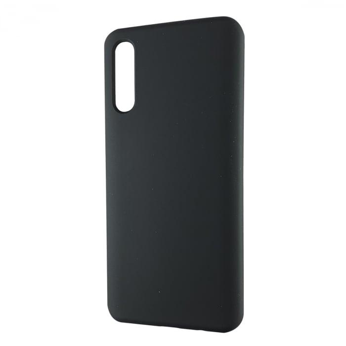 Husa silicon soft mat Samsung A70 - 2 culori 0