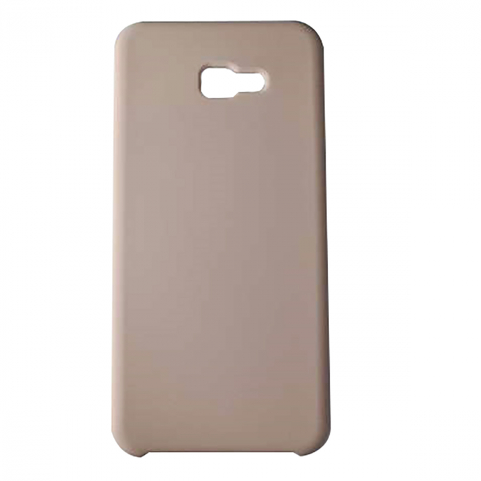 Husa silicon soft mat Samsung J4 plus - 2 culori [1]