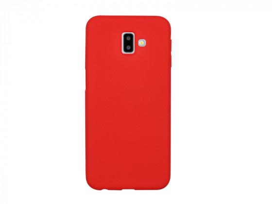 Husa silicon soft mat Samsung J6 plus - 2 culori - Copie [0]