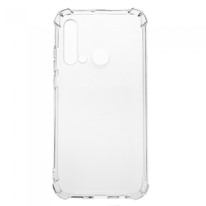 Husa silicon transparent anti shock Huawei P20 lite (2019) 0
