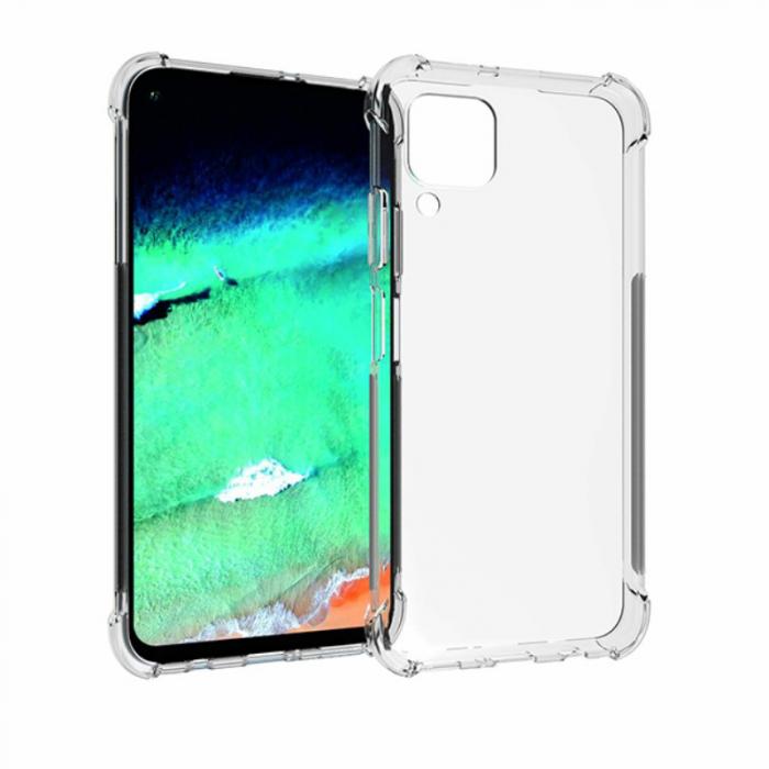Husa silicon transparent anti shock Huawei P40 Lite [0]
