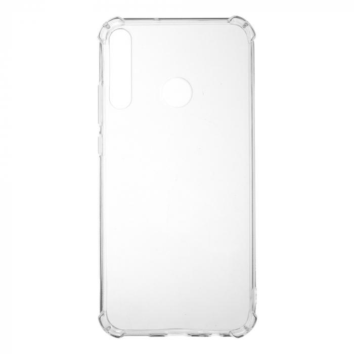 Husa silicon transparent anti shock Huawei P40 Lite E [1]