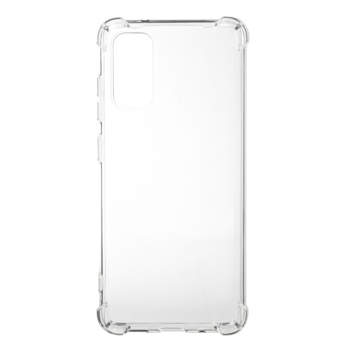 Husa silicon transparent anti shock Samsung A51 0