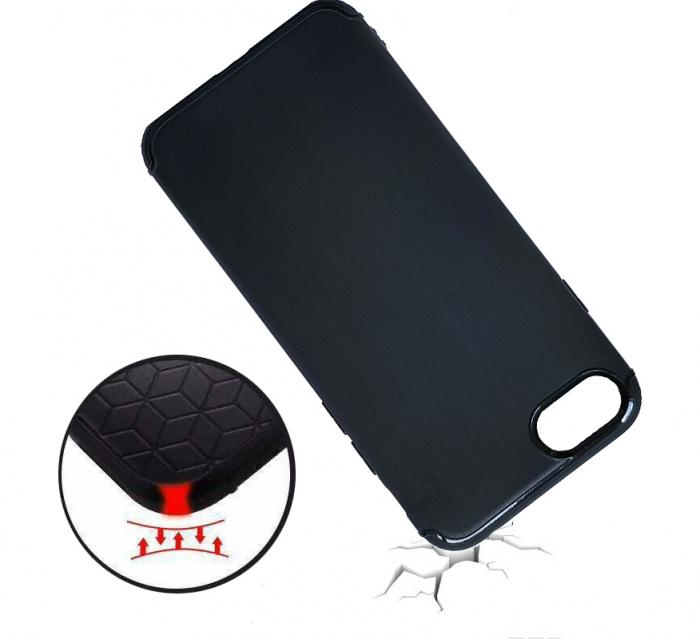 Husa silicon lucarb Iphone 7/8 - 2 culori 2