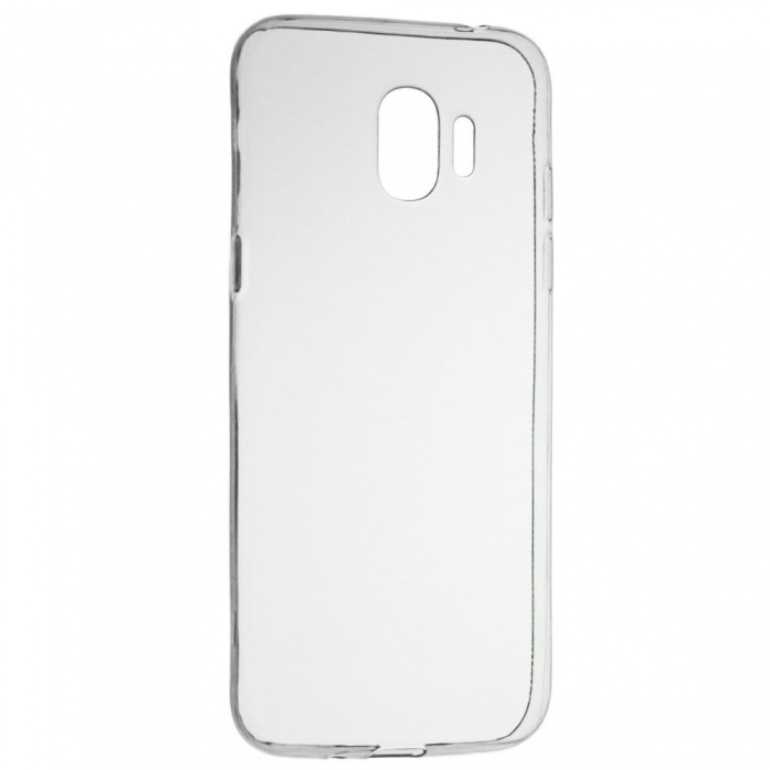 Silicon slim Samsung J8 (2018) - 2 culori 0