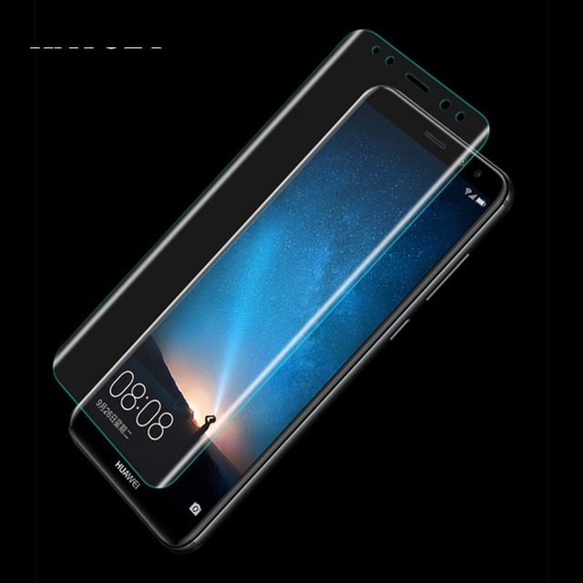 Folie TPU Huawei Mate 10 lite 0