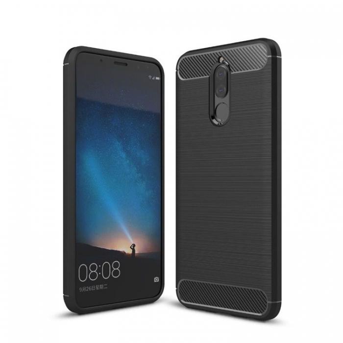 Husa silicon carbmat Huawei Mate 10 lite [0]