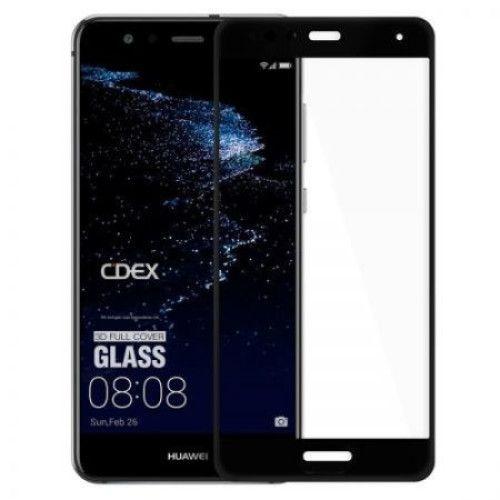 Folie sticla 3D Huawei P10 lite - 2 culori [1]