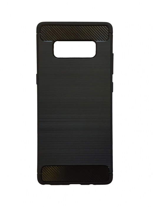 Husa silicon carbmat Samsung S8+ 0