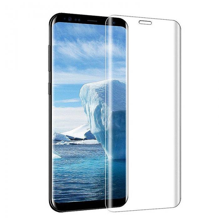 Folie sticla UV Samsung S9 0