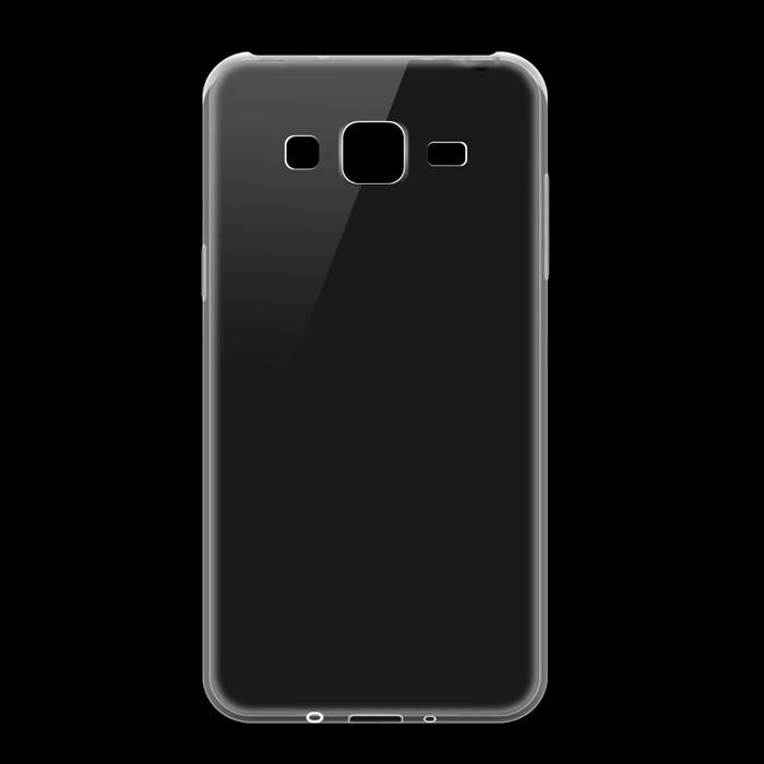 Silicon slim Samsung J5 (2016) - 2 culori 0