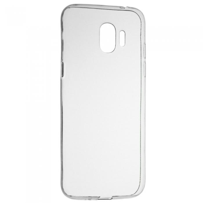 Silicon slim Samsung J6 (2018) - 2 culori 0