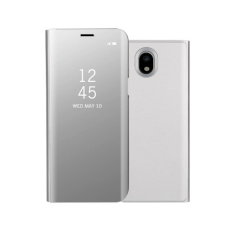 Husa clear view Samsung J3 (2017) - 6 culori1