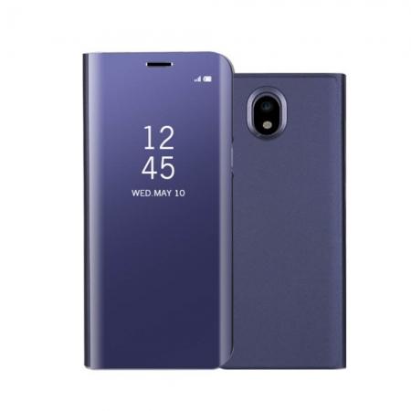 Husa clear view Samsung J3 (2017) - 6 culori5