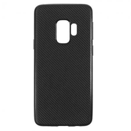 Husa silicon carbon Samsung S9 - 4 culori [1]