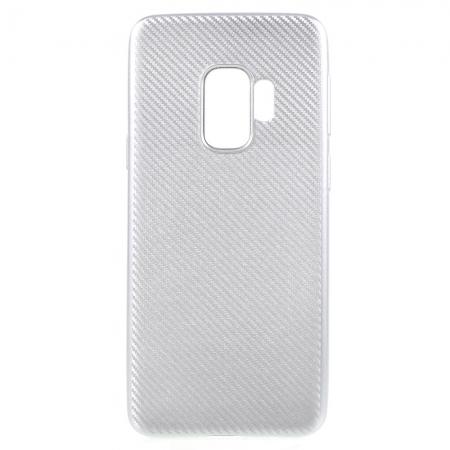 Husa silicon carbon Samsung S9 - 4 culori [0]