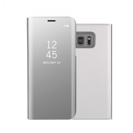 Husa clear view Samsung S8 - 2 culori1