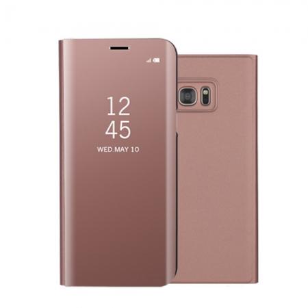 Husa clear view Samsung S8 - 2 culori2